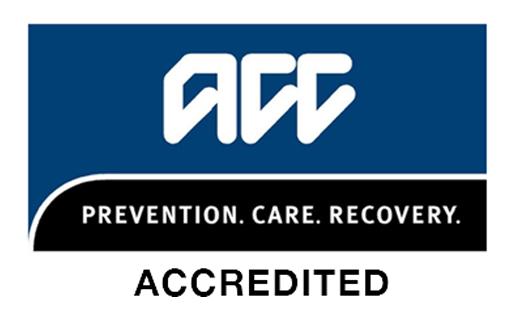 ACC-Accredited Logo